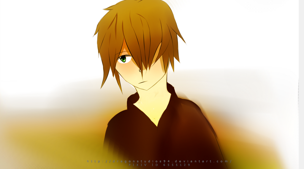 Natsuki [Original Charakter] by DragonStudios94