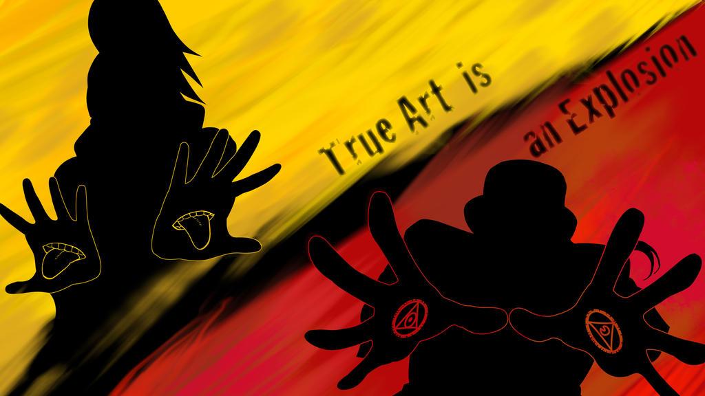 True Art Is Incomprehensible