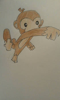 Bloons Tower Defense 5 - Dart Monkey