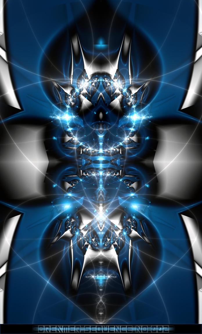 Dreamer Sequence NO 002 by greenarmani