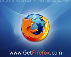 GetFirefox wallpaper 1 by jeex