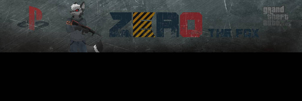 Playstation 4 Banner By Zerothefurryfox On Deviantart