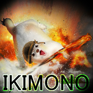 Ikimono1's Profile Picture