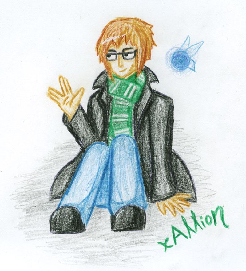 xAllion's Profile Picture