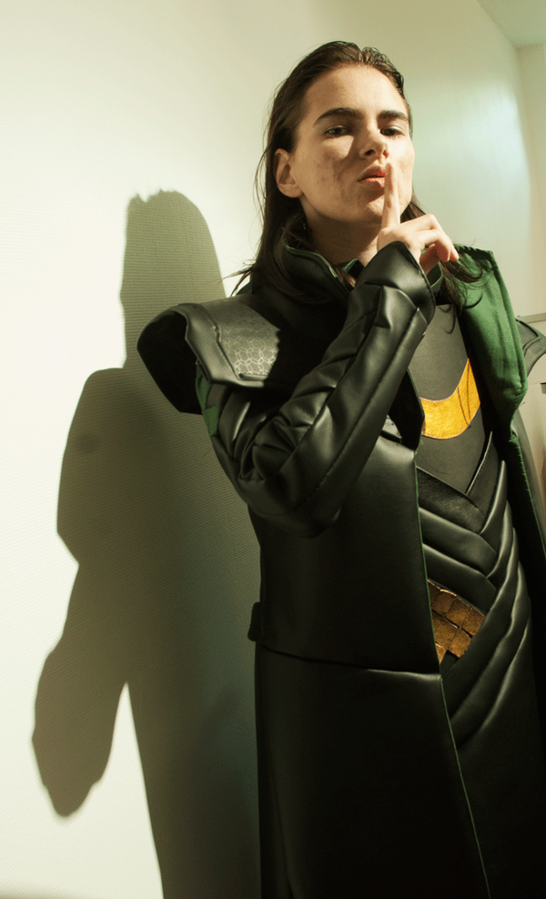 Loki by xAllion