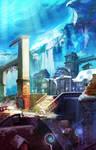 Valdis Story: AC environment Concept