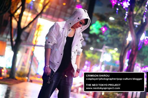 Crimson-Shirou's Profile Picture