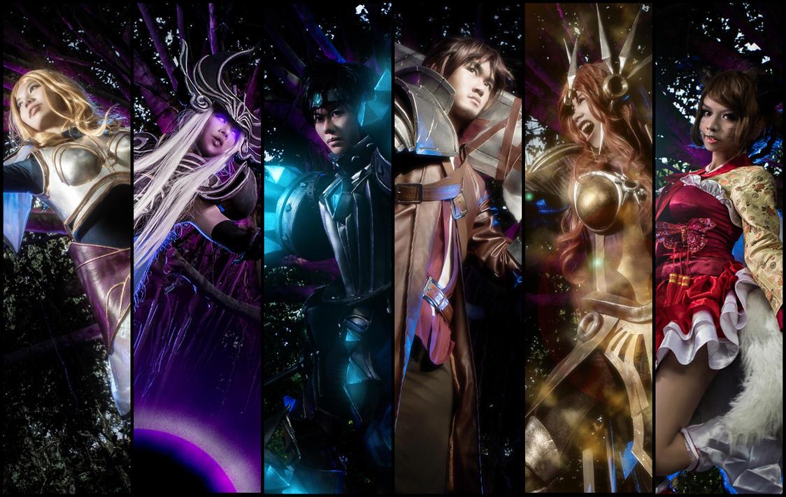 League of Legends Twisted Treeline Teaser by Crimson-Shirou