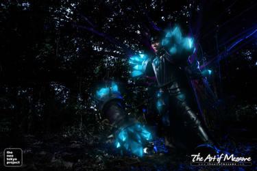 Taric, the Gem Knight
