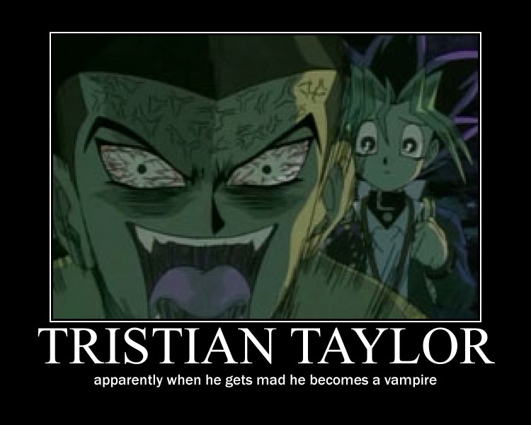 Tristian Taylor mp by Amarra016