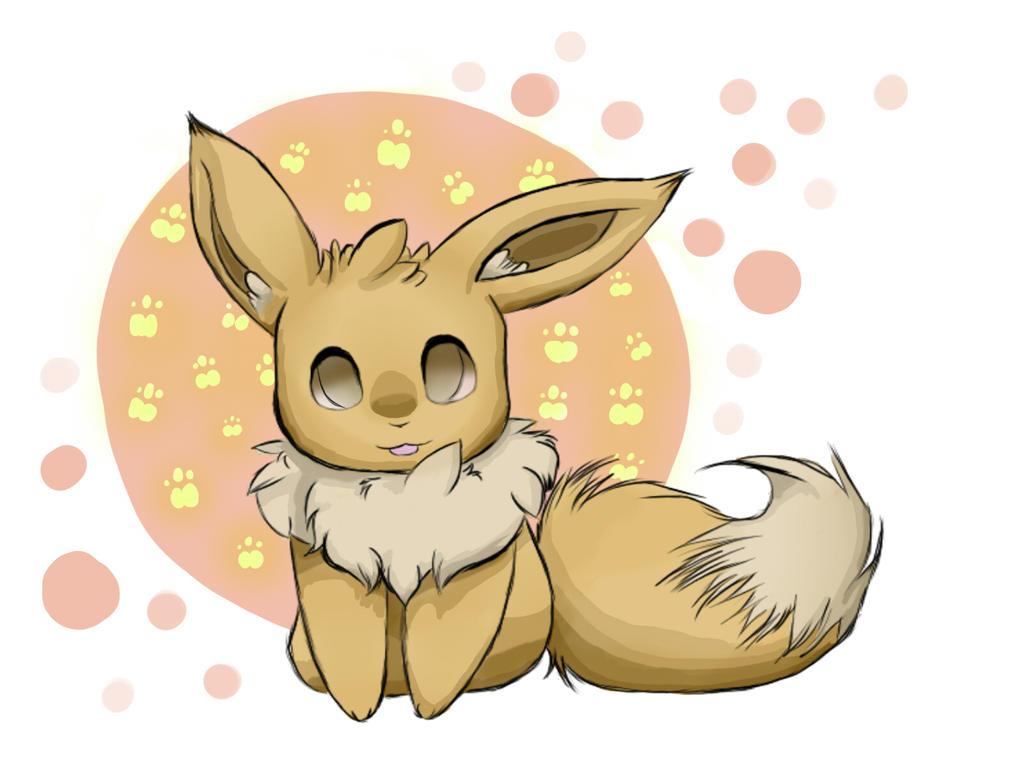 Pokemon Eevee Gabe The Dog Images