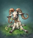 The Great Goathulhu