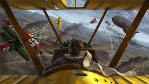 Wings - Dogfights 2