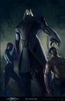 X-men Apocalypse - The movie, fan version by LucasParolin