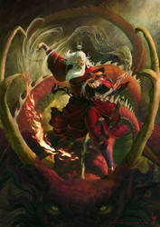 Avatar Roku by LucasParolin