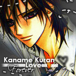 Kaname Kuran fan icon by Lady-Burlesque
