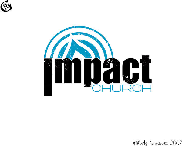 Impact Church by RGunltd
