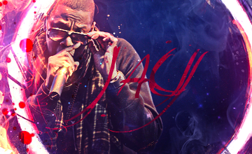 Jay-Z by DrDreInDAMIX