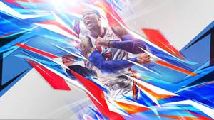 Carmelo Anthony by DrDreInDAMIX