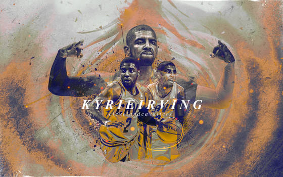 YEAR OF KYRIE