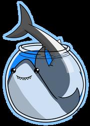Dangerous Pet: Shark by Special3ffect
