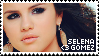 Stamp Selena Gomez by proseccho