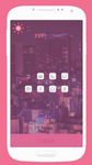 Climacons Pinkfilled for Zooper by DeadlyVuu