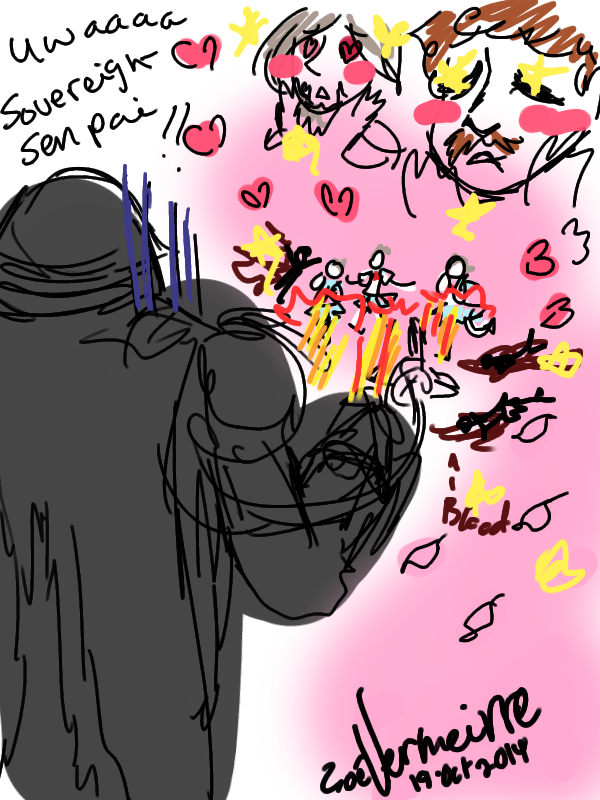 Heth: Sov's fanclub by Kurodaia-Chan