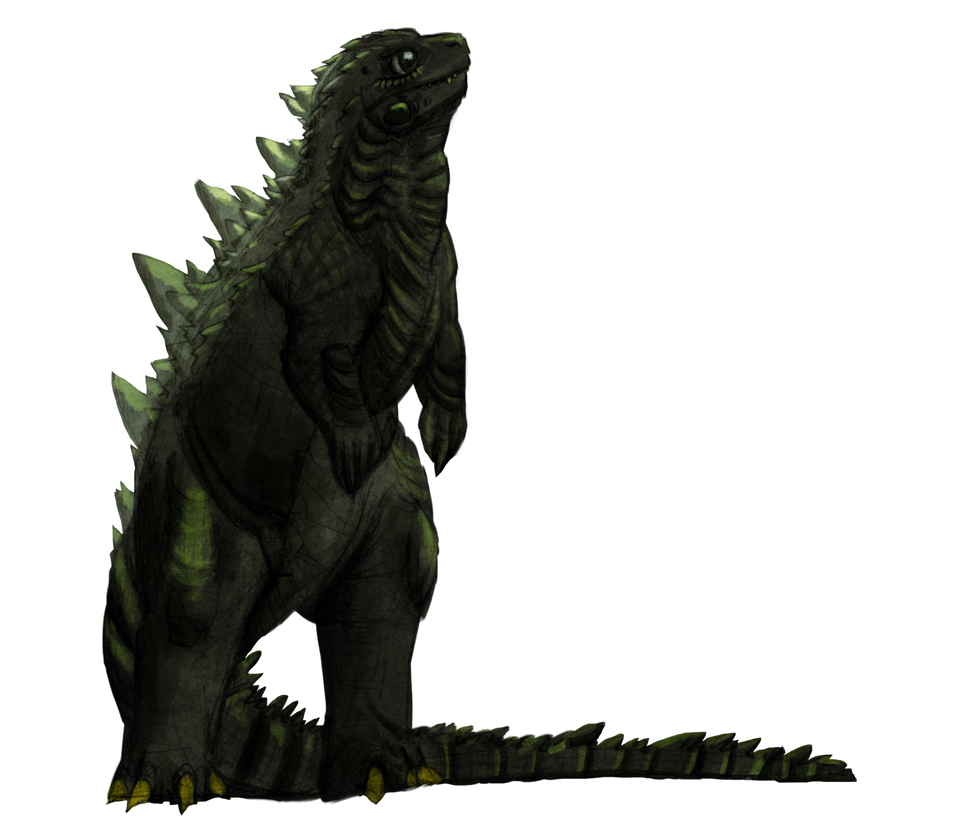 Image result for legendary baby godzilla