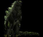 Legendary Series: Baby Godzilla