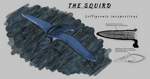 Spec-Evo: The Squird