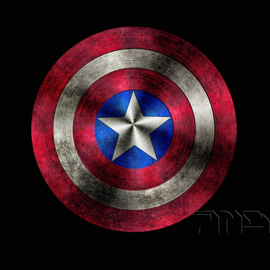 Image Result For Captain America Shiled