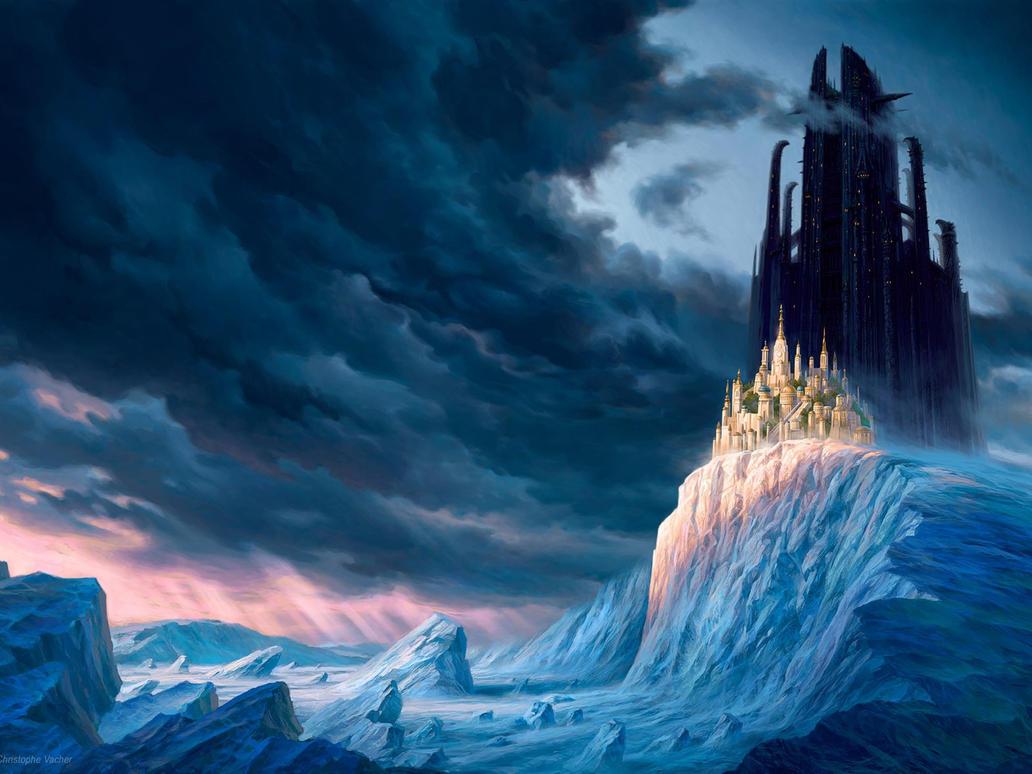 Fantasy by Rouzijs
