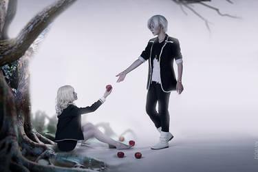 Diabolik Lovers Cosplay by JulietAsakura