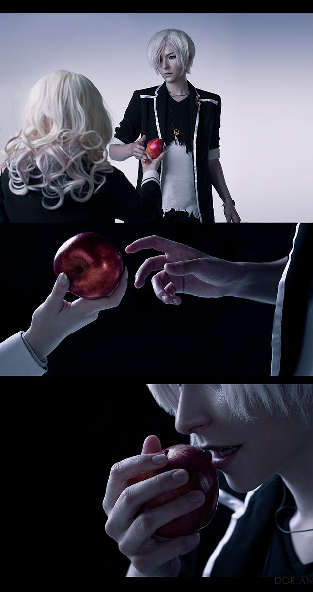 Diabolik Lovers Cosplay by JulietAsakura