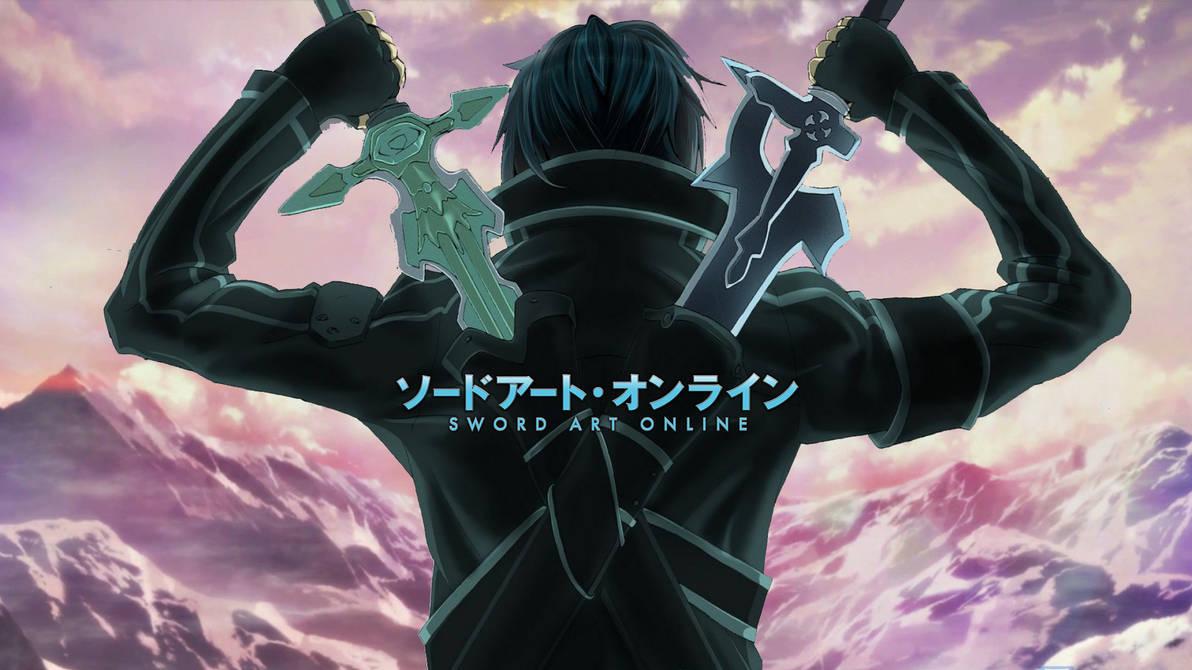 Sword Art Online Wallpaper 1080p By Asainguy444 On Deviantart