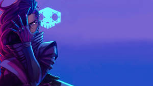 Sombra 2.0 Wallpaper (Original by Wallace Pires)