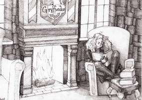 Ican'tbelieve I haven't done HarryPotterfanart yet by Garfi9