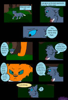The Recruit- Pg 14 by ShadowtigerArual
