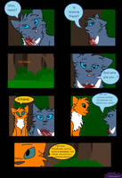 The Recruit- Pg 15 by ShadowtigerArual