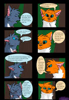 The Recruit- Pg 16 by ShadowtigerArual