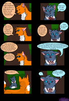 The Recruit- Pg 18 by ShadowtigerArual
