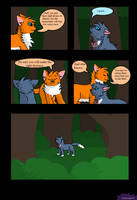 The Recruit- Pg 19 by ShadowtigerArual