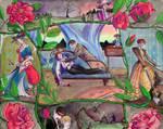 Sleeping Beauty 1908