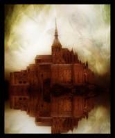 A Heaven's Gate by Poerti