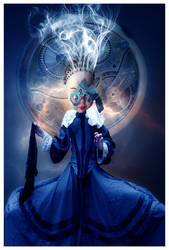 Madame Invidia by Poerti