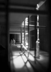 Clemson Architecture Center Gallery by sangirose2