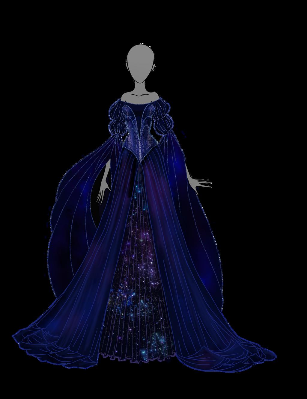 Queen To Be By Moryartix On Deviantart