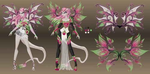 Enchantix adopt - Haruki