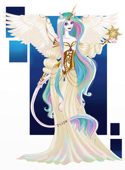 It is TIME for A nEw DAY in EquEstria...